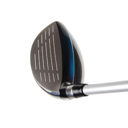 Cobra New Ladies Baffler Rail H Hybrid #5 28 Graphite RH