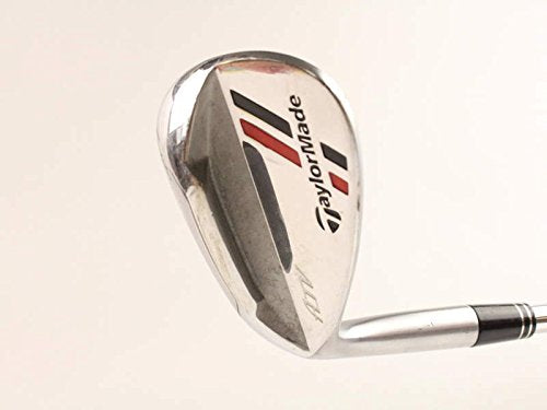 TaylorMade ATV Wedge Sand SW 56 ATV FST KBS Wedge Steel Wedge Flex Left Handed 35.25 in