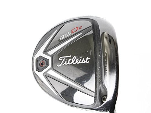 Titleist 915 D2 Driver 12 Mitsubishi Diamana M+ Red 40 Graphite Ladies Right Handed 44 in