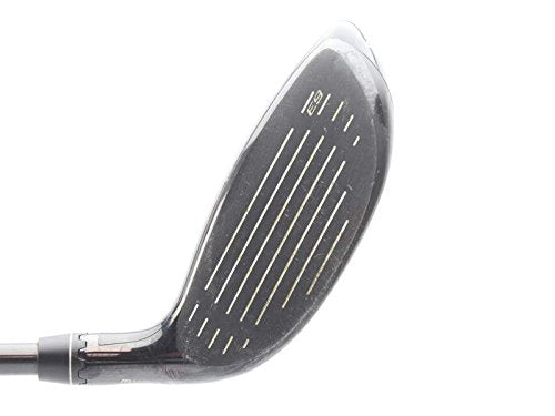 Cobra Bio Cell Black Fairway Wood 3-4 Wood 3-4W 16 Project X PXv Graphite Regular Left Handed 43.5 in