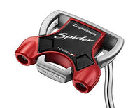 Mint TaylorMade Spider Tour Platinum Putter Steel Right Handed 34 in