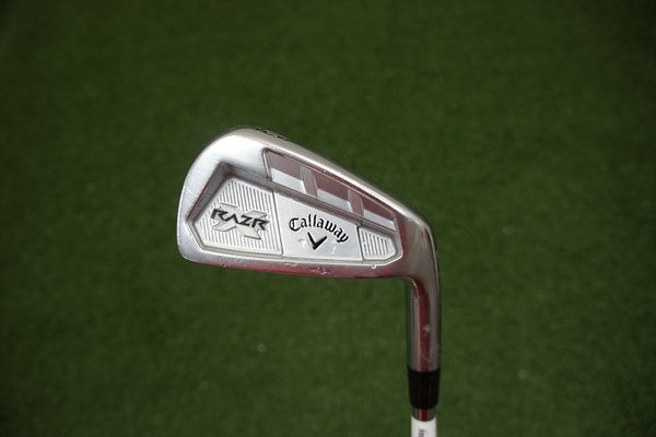 Callaway Razr X Forged 6 Iron Right-Handed