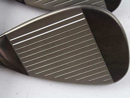 Callaway Big Bertha OS Iron Set 7-PW UST Mamiya Recoil ES 460 Graphite Senior Right Handed 37 in