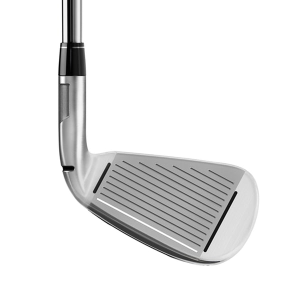 TaylorMade Golf- LH 2017 M1 Irons Stiff Flex 6-PW Left Handed