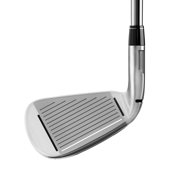 TaylorMade M1 Iron Set 2017 Right 6-PW Mitsubishi Rayon Kuro Kage Silver 60 Graphite Senior