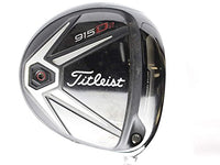 Titleist 915 D2 Driver 8.5 Mitsubishi Diamana S+ Blue 60 Graphite Stiff Right Handed 45.5 in