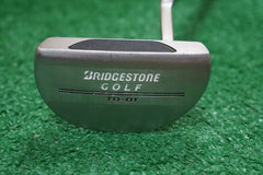 Bridgestone Td-01 Right-Handed Putter Steel