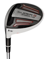 Adams Golf Speedline Super S Fairway Golf Wood