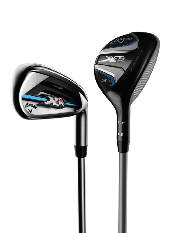 Callaway Golf Men's XR OS Combo Set