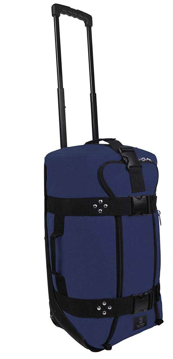 Club Glove Mini Rolling Duffle III Travel Luggage