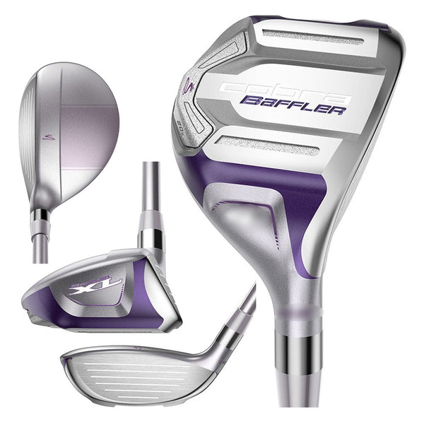 Cobra Women's Baffler XL Hybrid Golf Club