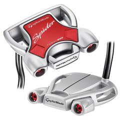 TaylorMade Spider Tour Diamond Putter 2018 Left 34