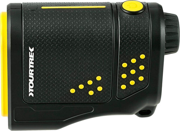 Tour Trek Signal Golf Laser Rangefinder 5X Magnification