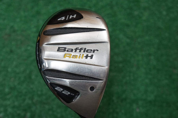 Cobra Baffler Rail H Right-Handed Hybrid Graphite Lite 22°
