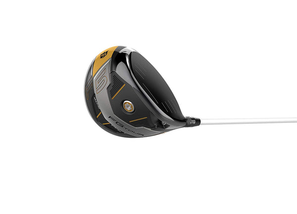 Wilson Mens Fg Tour F5 Golf Driver Fubuki Z 50 Graphite Regular Right Adjustable
