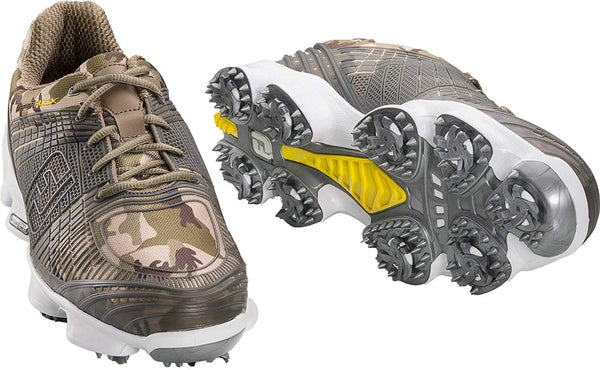 FootJoy Limited Edition Hyperflex II Camo Golf Shoes