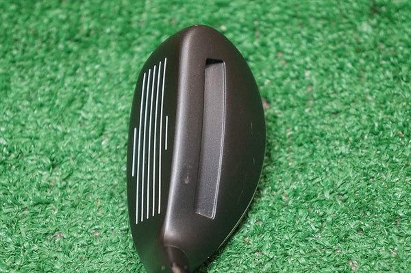 Adams Xtd Ti Right-Handed Hybrid Graphite Stiff 20°
