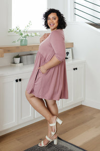 Unicorn and Stripe Long Sleeve Top