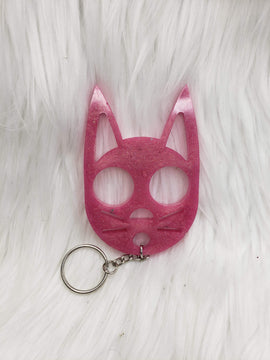 PREORDER Safety Key Chain