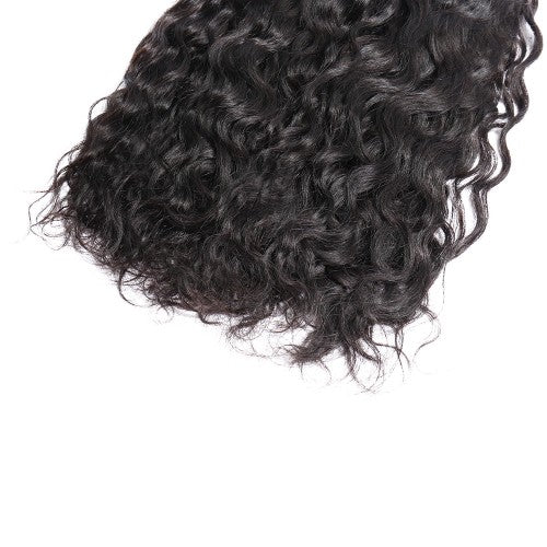 【Diamond 10A】	Diamond Virgin Hair Natural Wavy 3Bundles