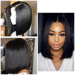 Bob Goals! Natural & Blonde Body Wavy Bobs Combo Deal!