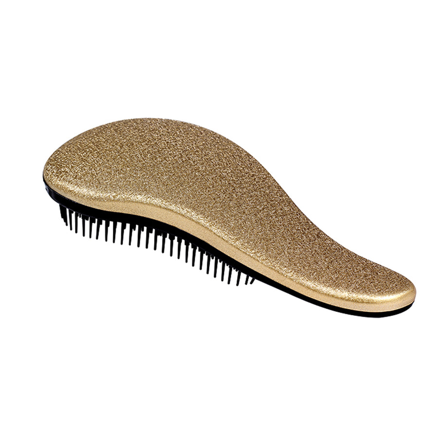 Golden Detangling Brush 19cm