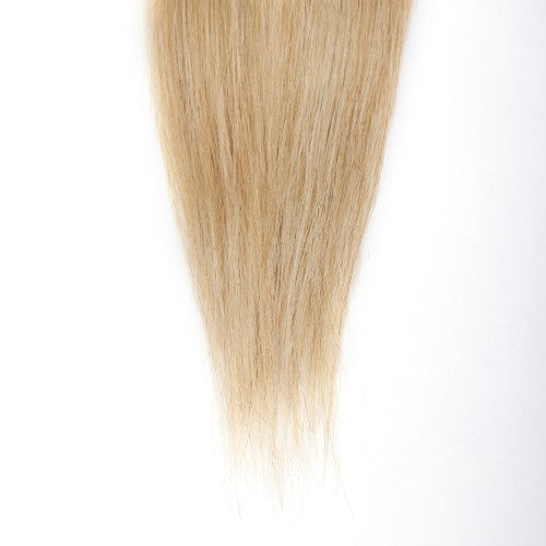 100g Straight Indian Remy Hair #27/613