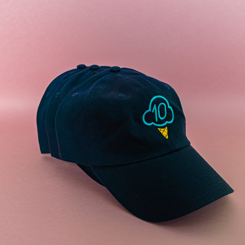 CLOUD 10 HAT