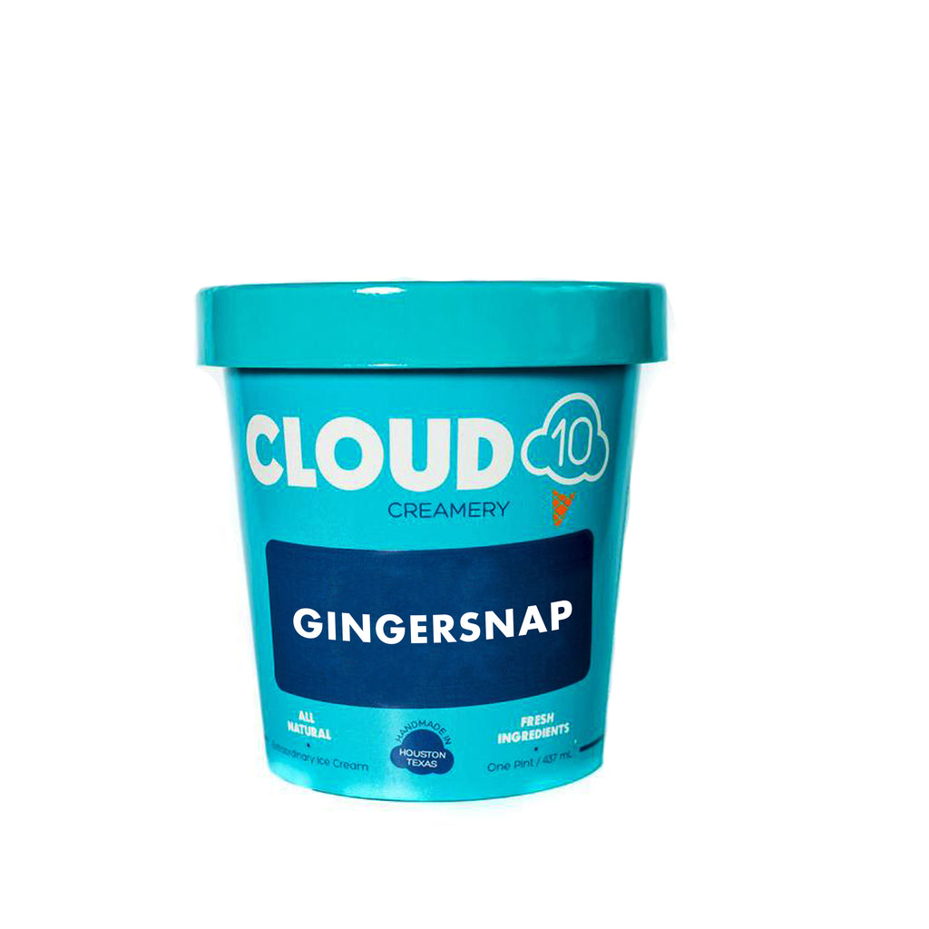GINGERSNAP PINT
