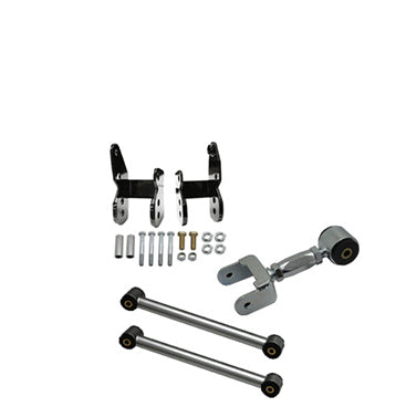 2010-2014 FORD MUSTANG SUSPENSION PACKAGES