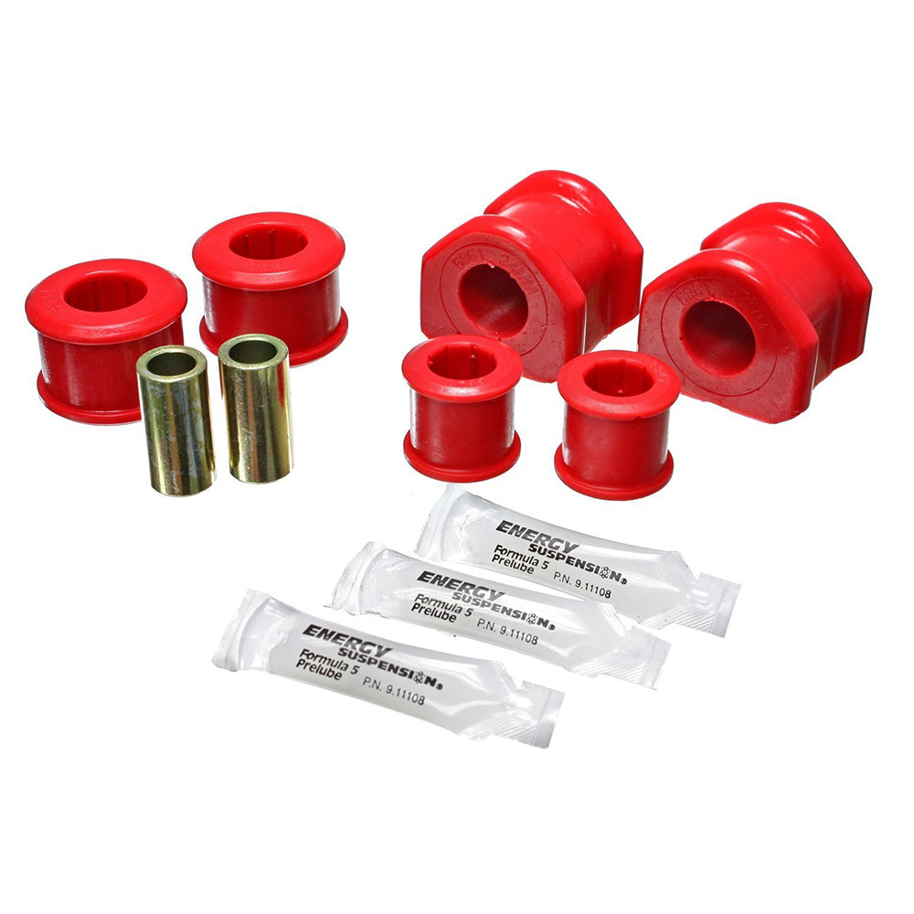 UPR 05-10 Mustang Rear Sway Bar Bushings Energy Suspension