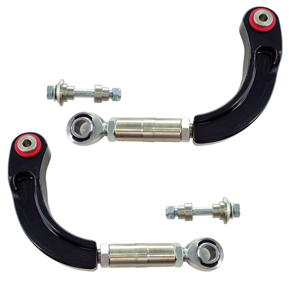 UPR 15-18 Ford Mustang Billet Adjustable Camber Arms S550