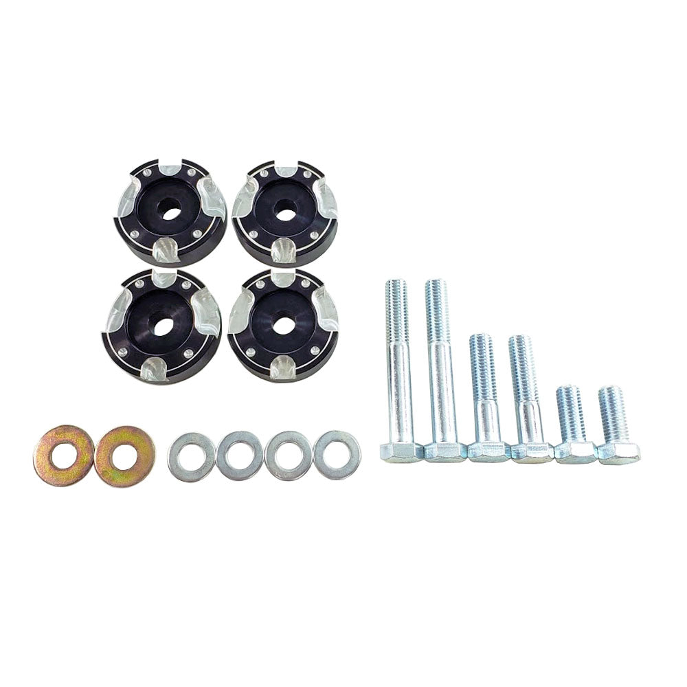 15-18 Mustang Billet IRS Differential Insert Kit S550
