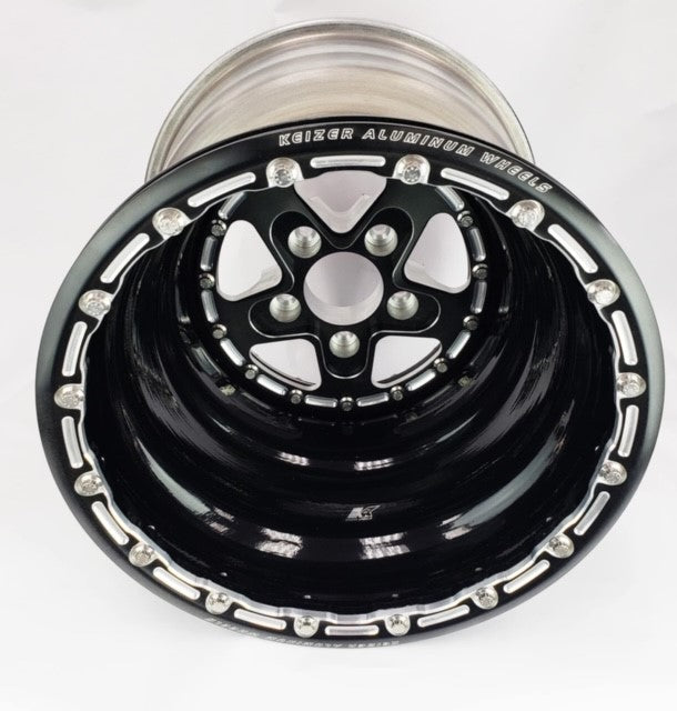 KEIZER FULL HOUSE FORGED WHEEL (REAR)