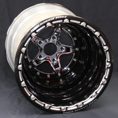 KEIZER VERBAND FORGED WHEEL (REAR)