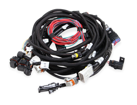 FORD COYOTE MAIN HARNESS W/SMART COILS  PART#558-114