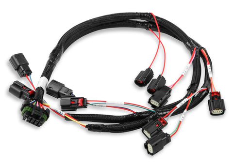 FORD COYOTE COIL HARNESS 2011 to 2015 Ford Coyote  PART# 558-317