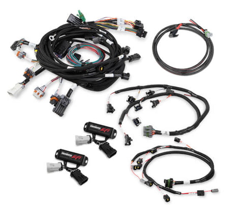 FORD MODULAR 2 VALVE EFI HARNESS KIT  PART# 558-505