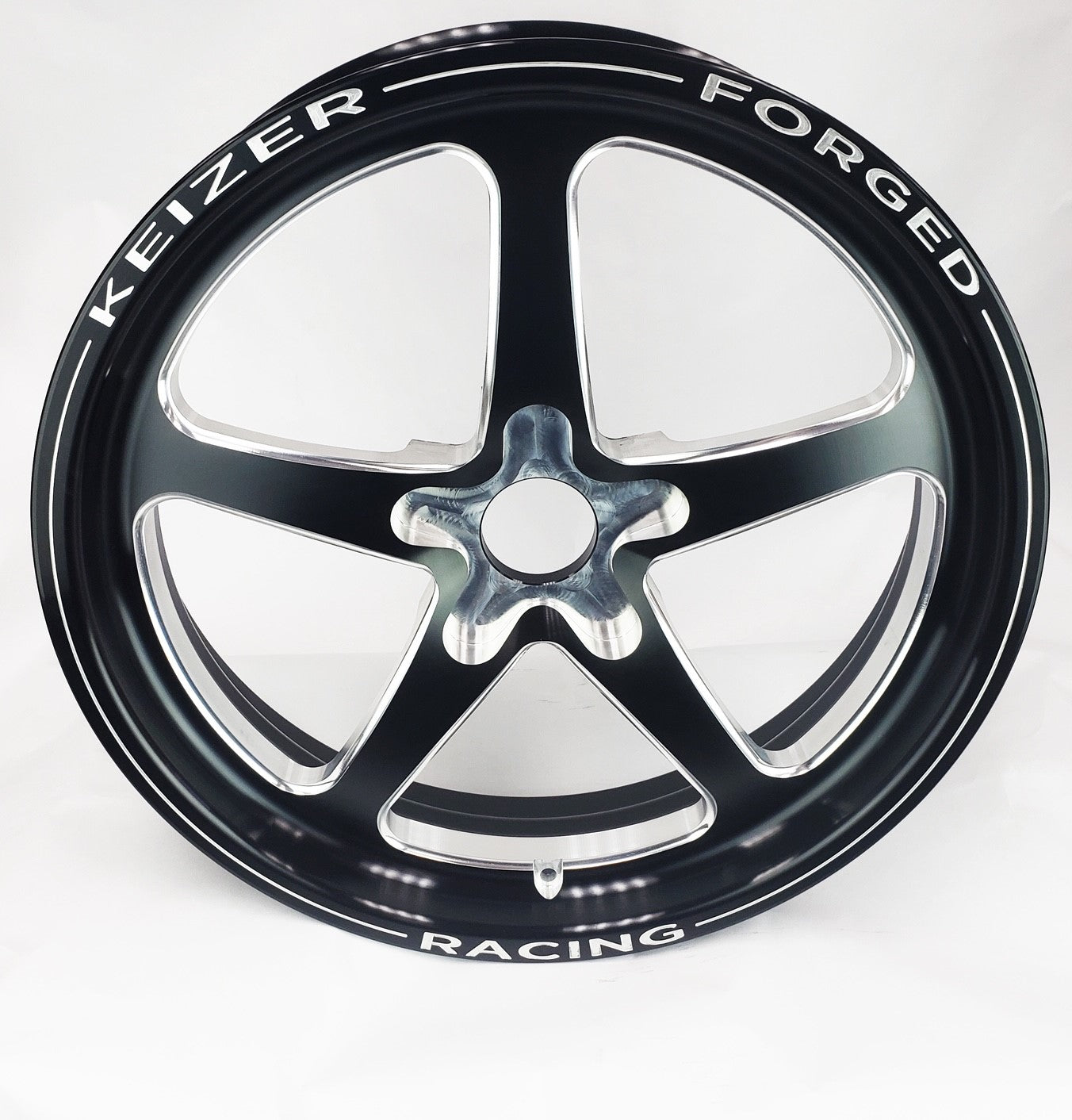 KEIZER FULL HOUSE FORGED WHEEL (FRONT)