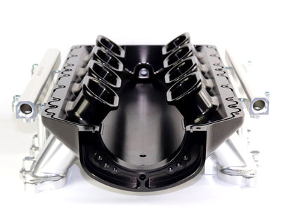Plazmaman Coyote Billet Intake