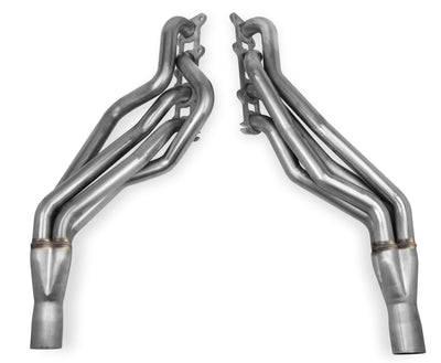 2011-2014 Mustang Hooker BlackHeart Long Tube Headers