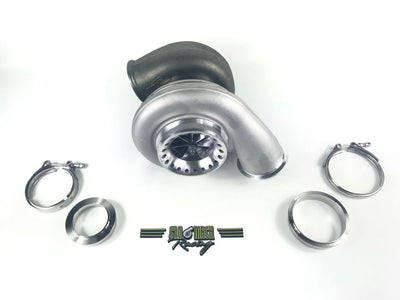 VSR 88MM BILLET DUAL V-BAND 1.30ar