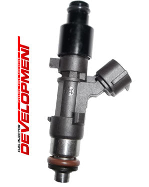 FID 2750cc/min (261 lb/hr) Fuel Injector Development Low Impedance Injectors