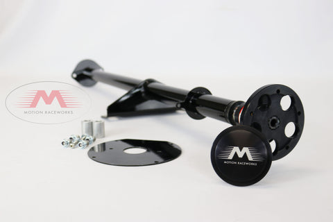 05-14 S197 Mustang Chromoly Lightweight Steering Column Race Only