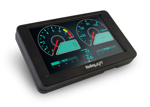 Holley Stand Alone Digital Dash Kit