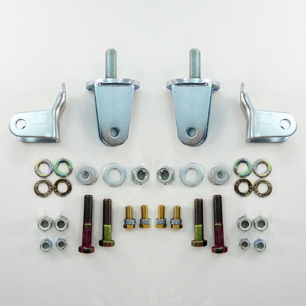 UPR 79-04 Mustang Rear Coil Over Mounting Kit