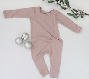Bamboo Ready To Ship Lounge Romper