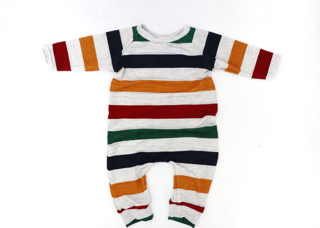 First Colours Romper