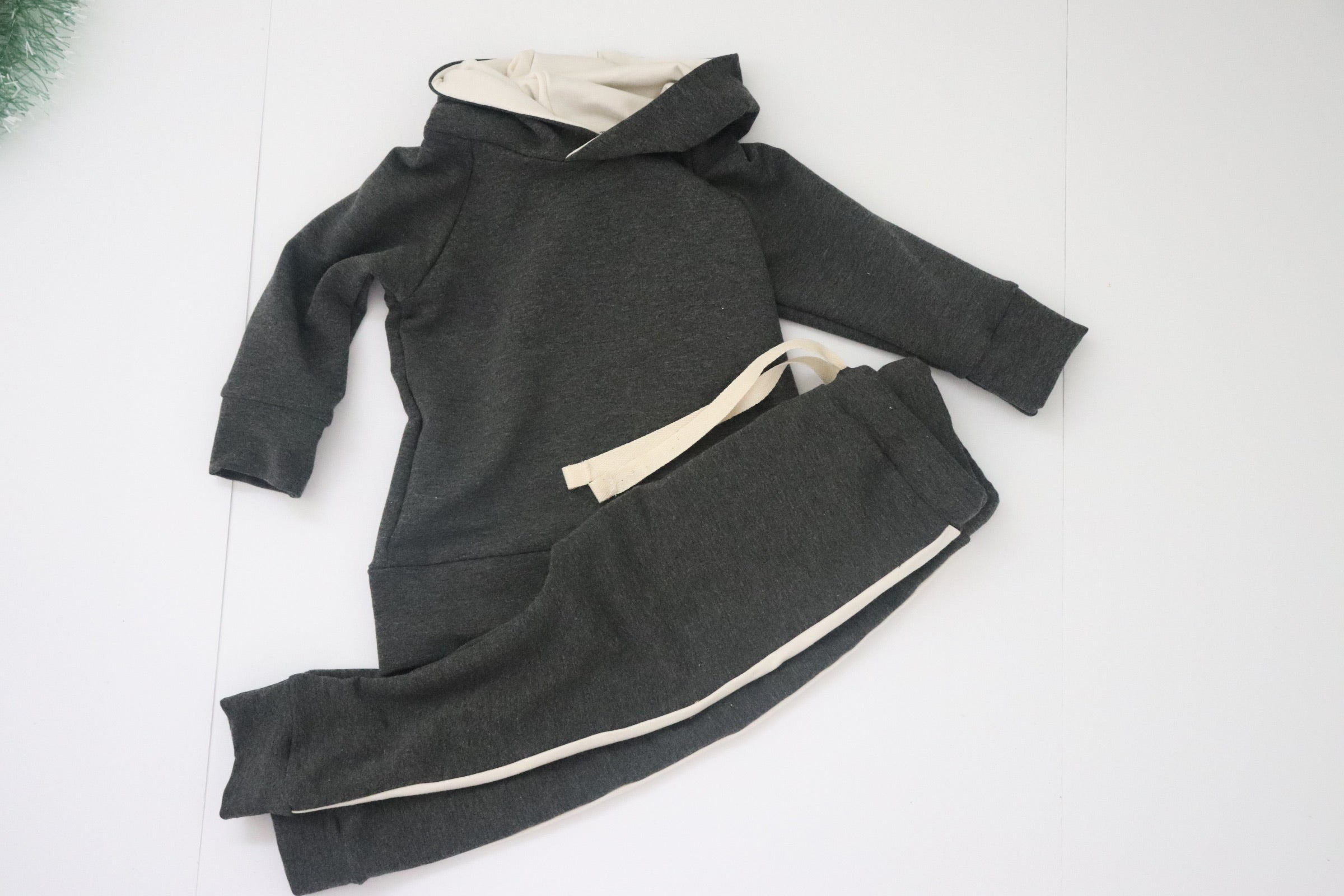 Bamboo Hoodies