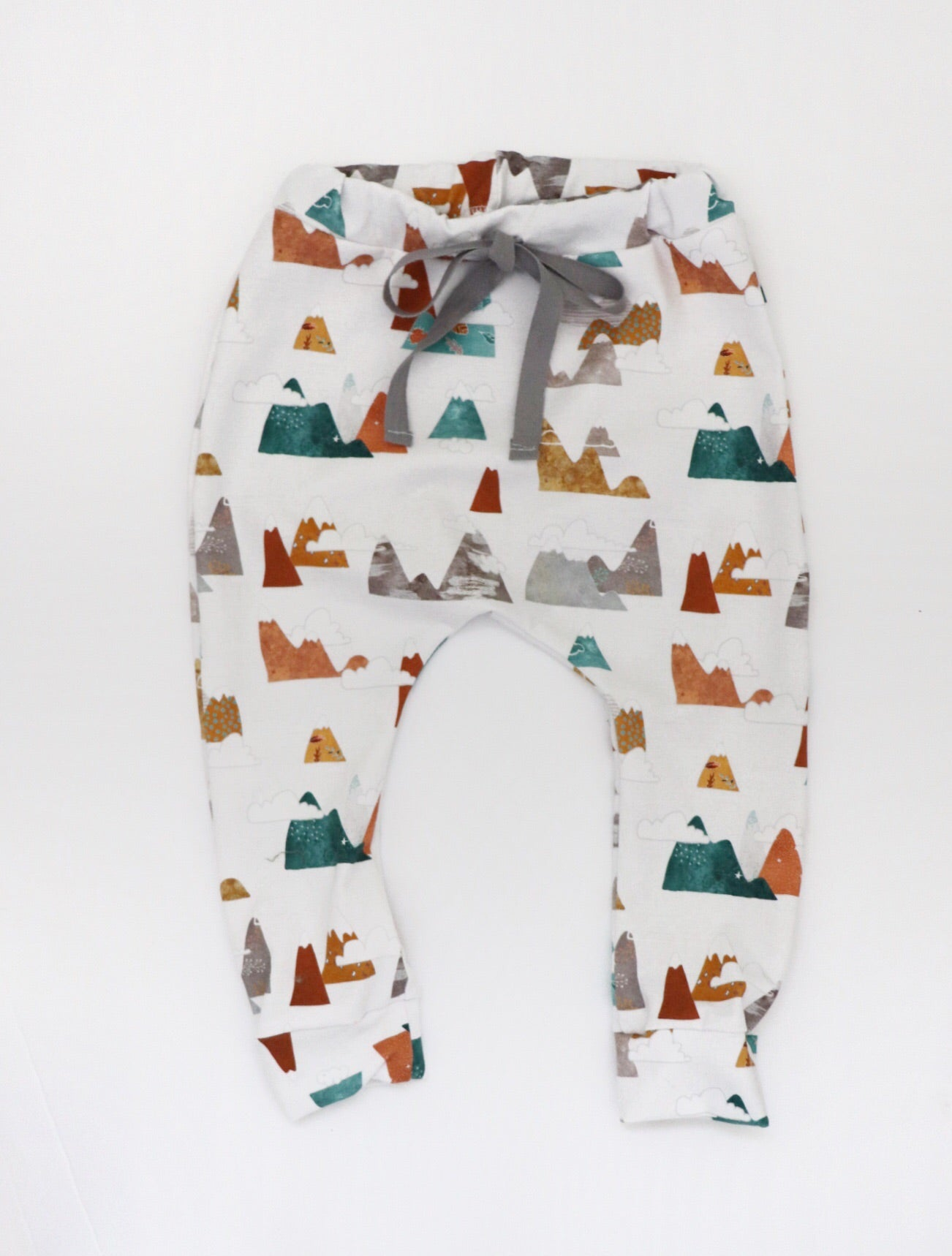 Mountain Harem Joggers